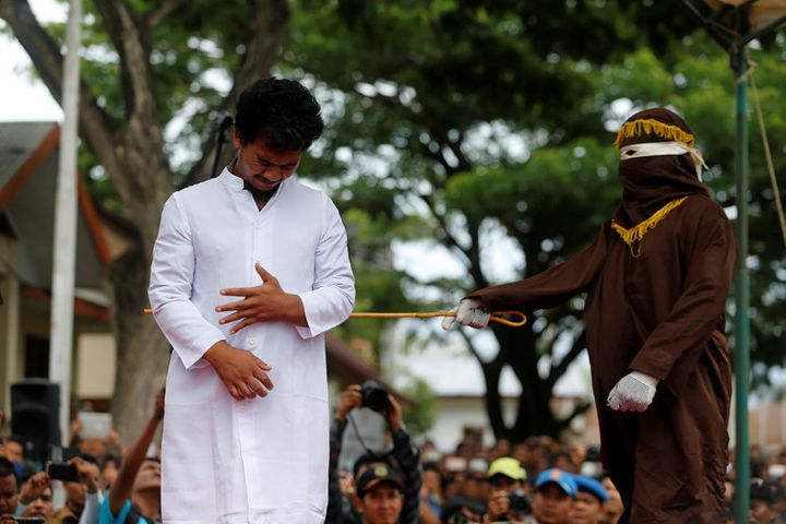 Contemporary Indonesia is heading down the path of conservative Sunni Islamism.