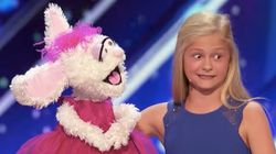 12-Year-Old Ventriloquist Blows Away 'America's Got