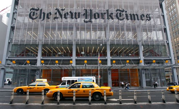 The New York Times Is Eliminating The Public Editor