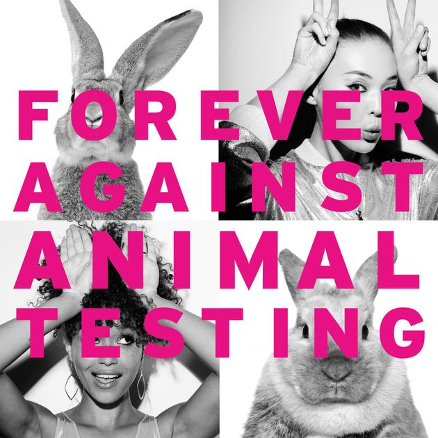 The Body Shop Launches Campaign For A Global Ban On Cosmetic Animal