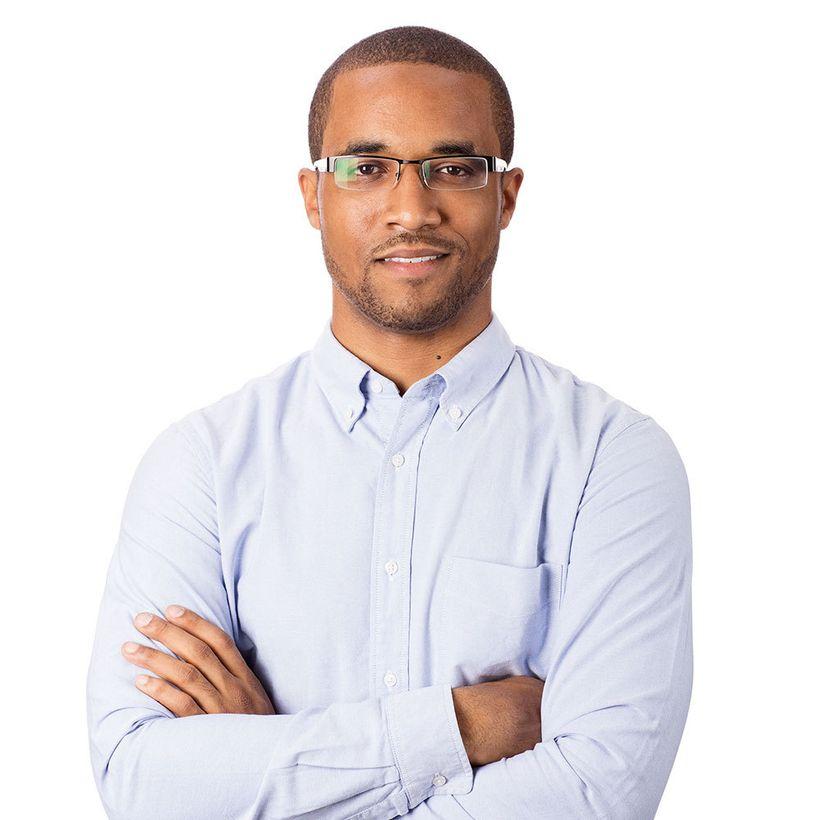Trevor Wilkins, Forbes 30 under 30