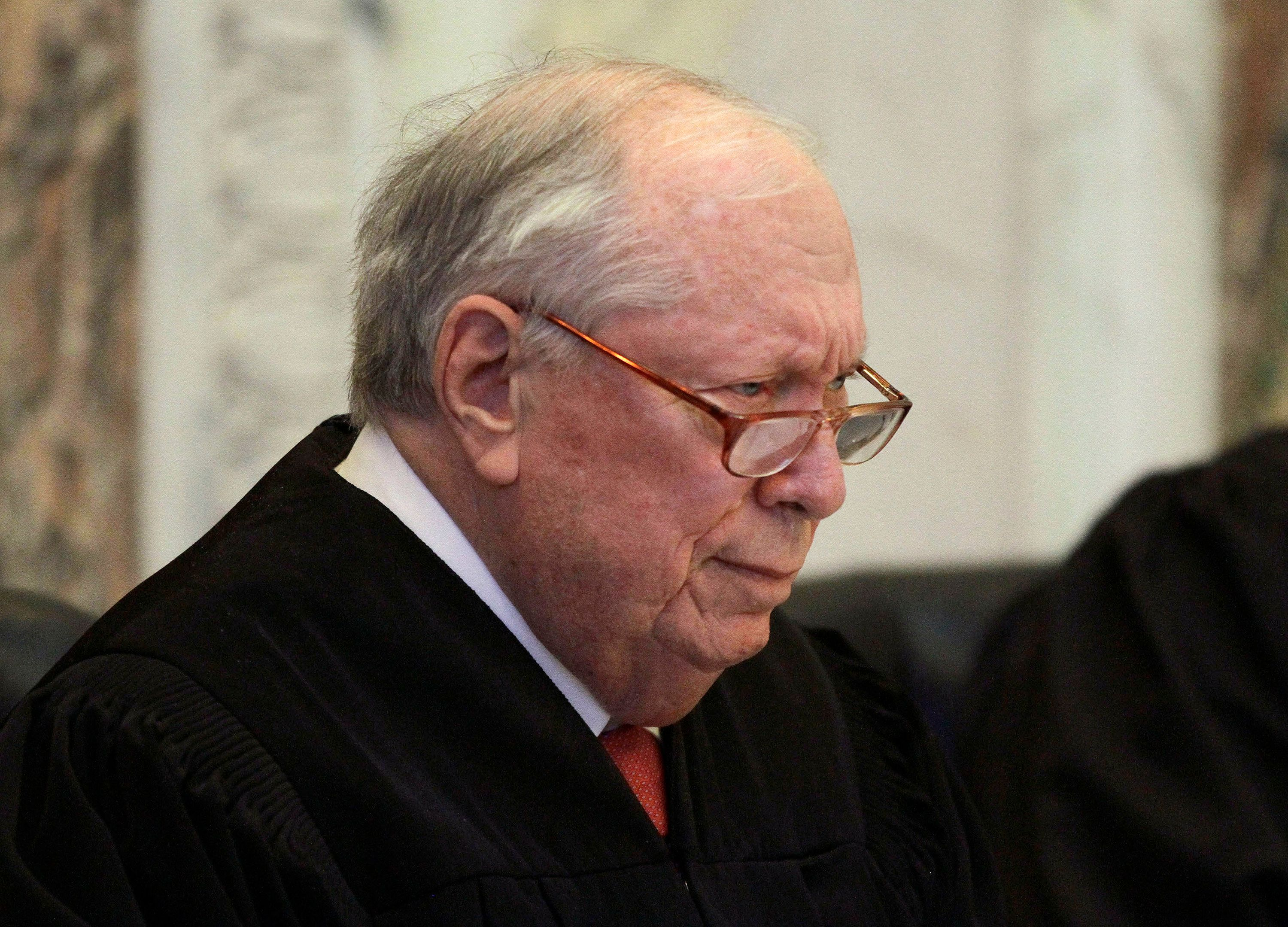 Judge Stephen Reinhardt, appointed to the bench by President Jimmy Carter, is the longest-serving member of the U.S. Court of