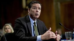 Fired FBI Director James Comey Will Testify Publicly About Russia