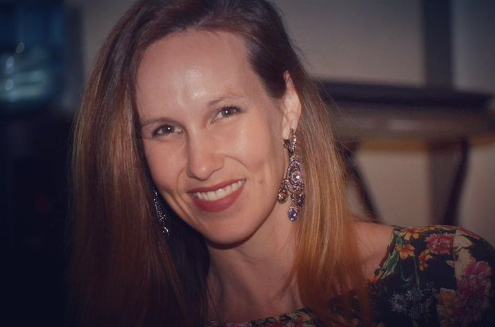 Catherine Houlihan is a convert to Islam from Miami, Florida.