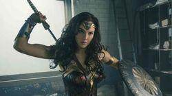 Lebanon Bans 'Wonder Woman' Movie Because Of Israeli Star Gal