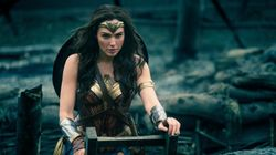 'Wonder Woman' Trolls Its Male Killjoys With Poise And