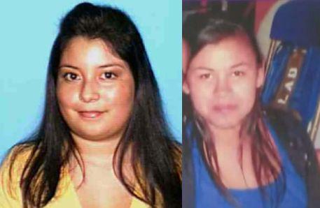 Bree'Anna Guzman, 22, and Michelle Lozano, 17, were both raped and murdered in 2011.