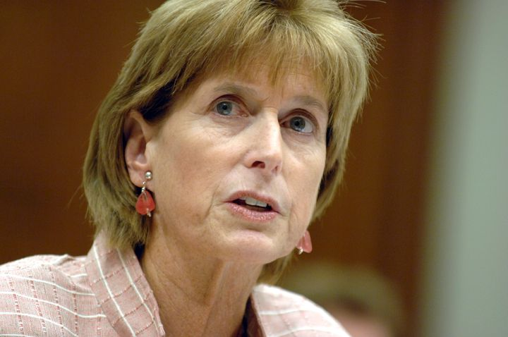 Former EPA Administrator Christine Todd Whitman says the proposed cuts to EPA don't make sense if the Trump administration is