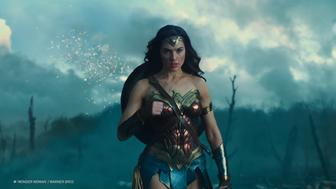 Wonder Woman has evolved from the worlds first female superhero into a cultural icon