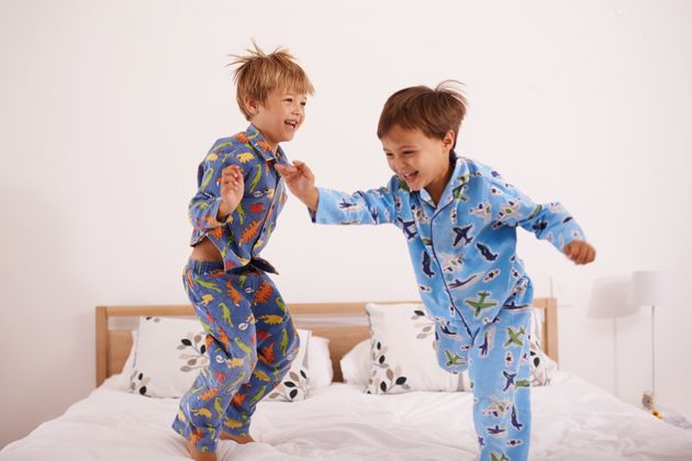 how to stop my toddler from wetting the bed
