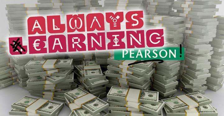 Pearson: Always Earning