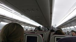 Malaysia Airlines Bomb Scare Foiled By 'Heroes' Who Hog-Tied