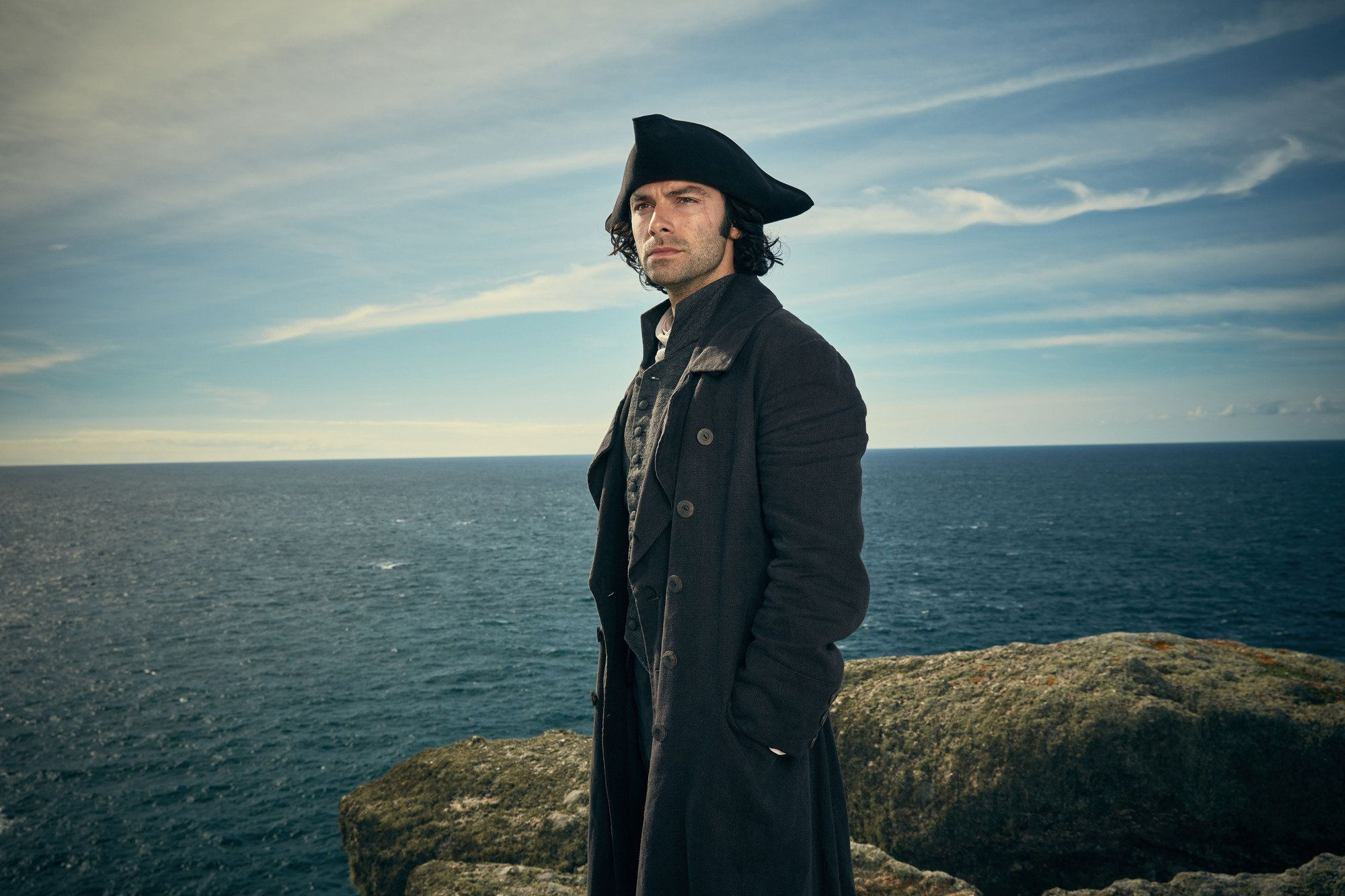 'Poldark' Character Set To Be Replaced By New Actor In Series