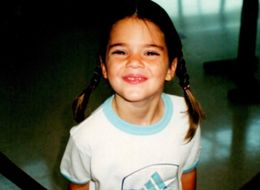 Kendall Jenner Has Been Auditioning To Be An Adidas Model Since She Was A Child