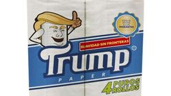 You Can Now Wipe Your Arse On Trump And Help Migrants While You're At