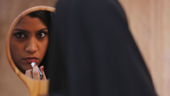 Lipstick Under My Burkha challenges India's patriarchal society as well as the film industry's bias against women.