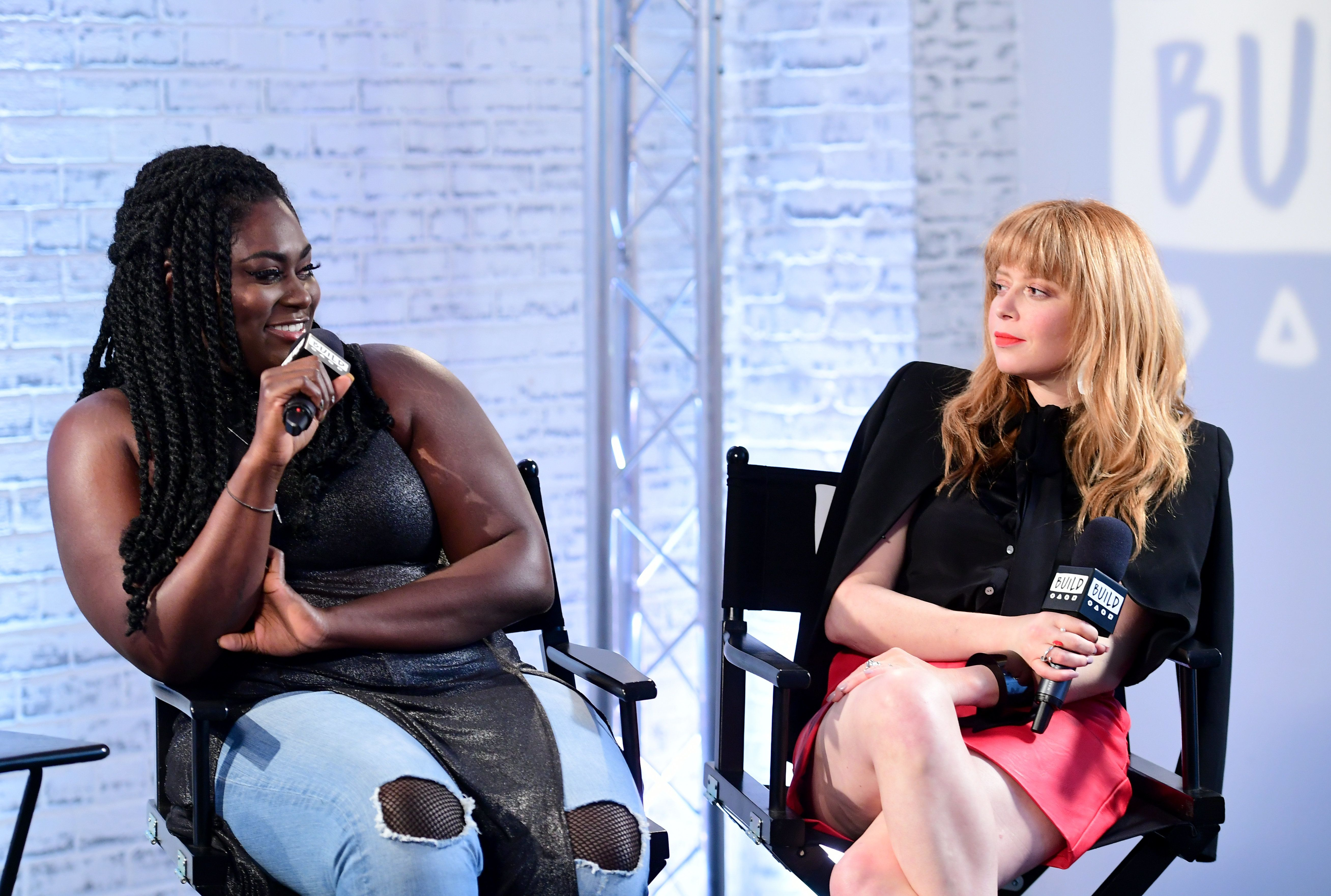 'Orange Is The New Black' Stars Admit New Season's Themes Bring Added