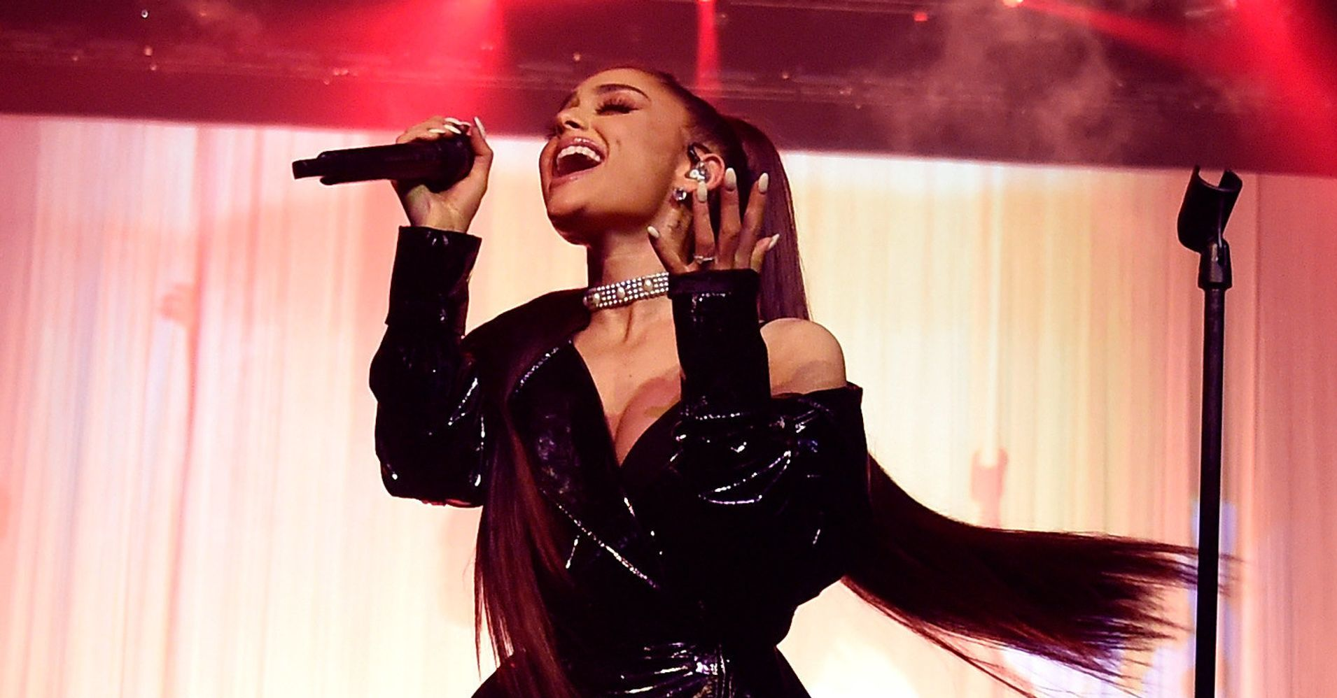 Tickets For Ariana Grande S Manchester Benefit Concert
