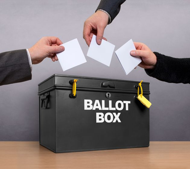 Confused about who to vote for? We've got you