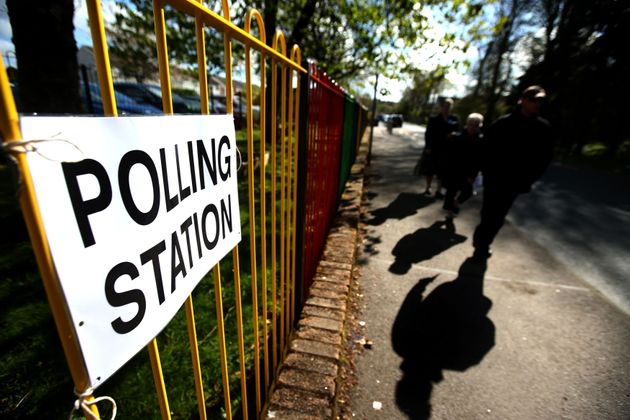 Britain goes to the polls on 9