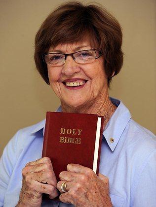 Margaret court homosexuality