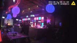 Hours Of Bodycam Footage From Orlando Pulse Nightclub Shooting