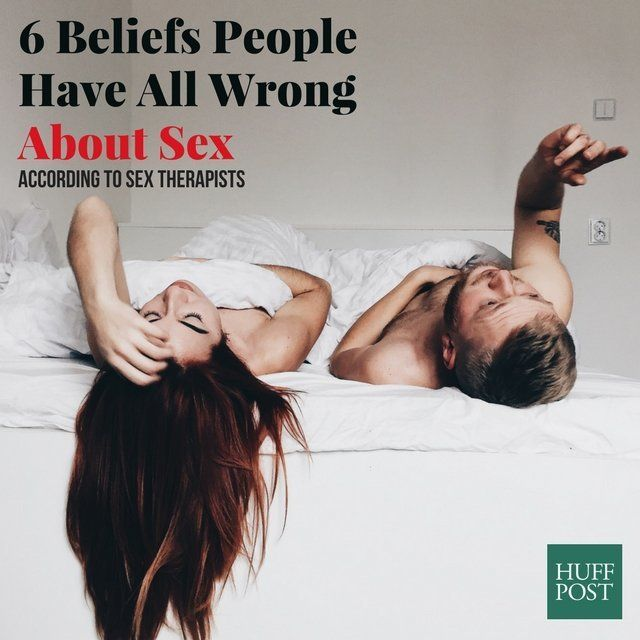Is sex wrong