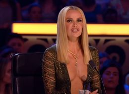 Amanda Holden's 'Britain's Got Talent' Outfit Causes A Stir As David Walliams Jokes Its 'Inappropriate'