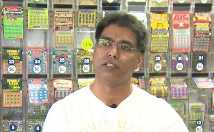 Man upset with 7-Eleven opens 6-Twelve across the street