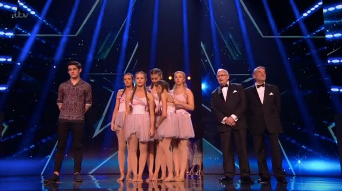 Two More Acts Through To Saturday's 'Britain's Got Talent' Grand