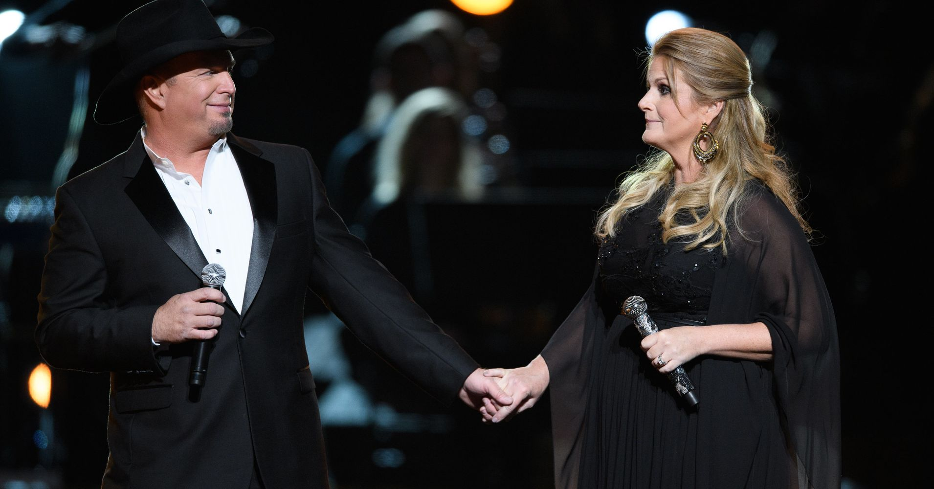 Trisha yearwood shares her and garth brooks 39 recipe for a for Is garth brooks and trisha yearwood still married