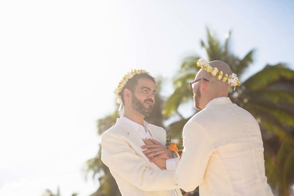 33 emotional lgbt wedding photos that will leave you weak in the magic art wedding studio junglespirit Choice Image