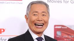 Donald Trump Asked A Question. George Takei Delivered A Blistering