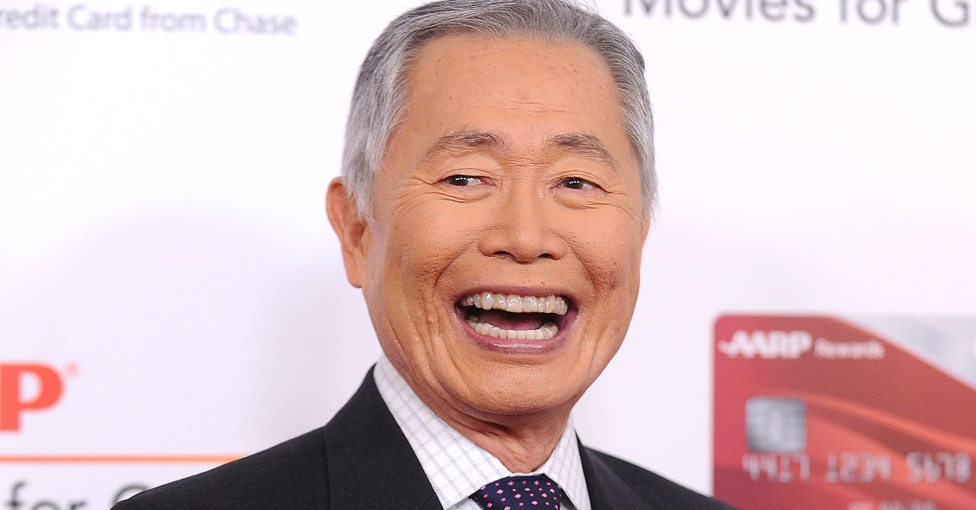 Donald Trump Asked A Question. George Takei Delivered A Blistering 6-Word Reply.