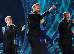 Take That 'Set To Reunite With Robbie Williams' For One Love Manchester Concert
