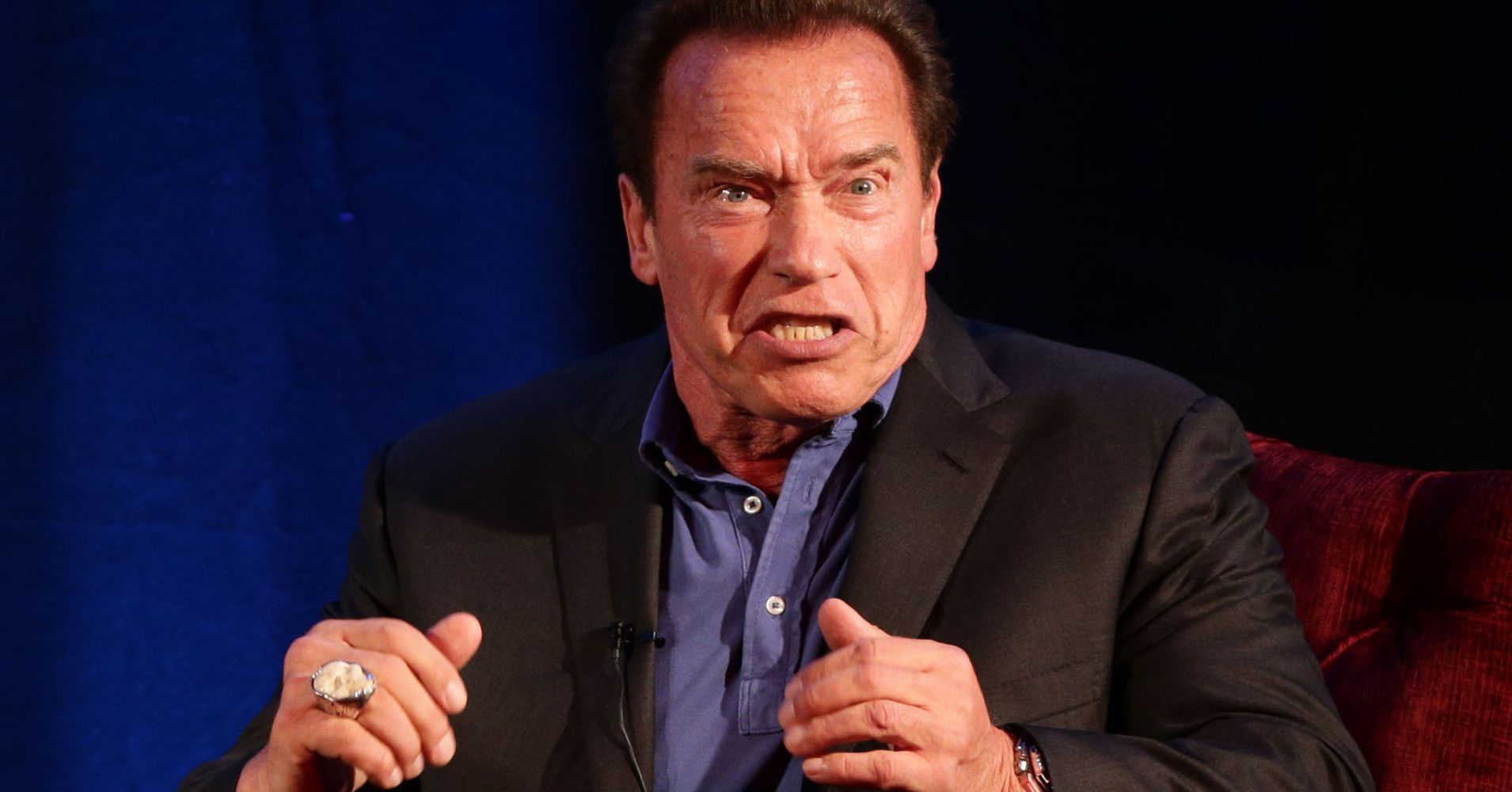 Arnold Schwarzenegger Tears Into Donald Trump Over Paris Climate Deal Withdrawal