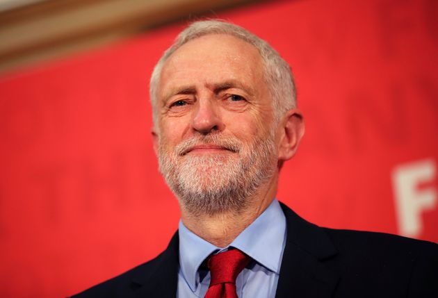 Jeremy Corbyn has hinted he will wipe graduates' tuition fee