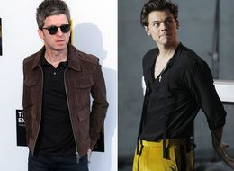 Noel Gallagher Says 'His Cat' Could Have Written Harry Styles' Debut Single 'In 10 Minutes'