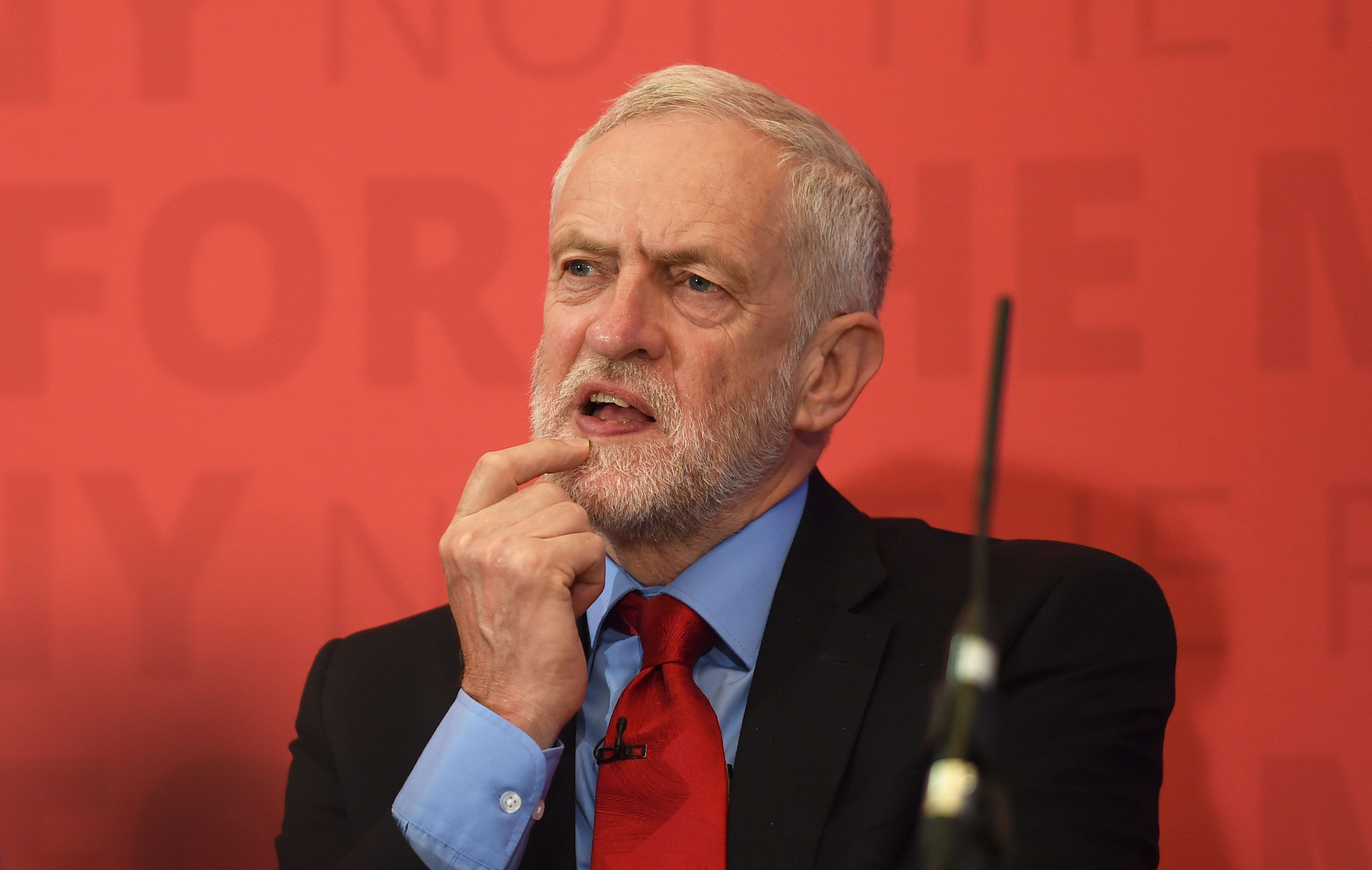 Jeremy Corbyn Could See Late Surge In Support From Ex-UKIP Voters, HuffPost UK-Edelman Focus Group