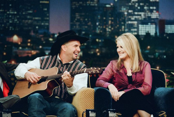 Trisha Yearwood Shares Her And Garth Brooks 39 Recipe For A