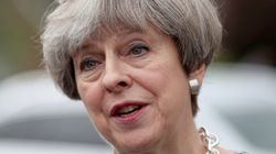 Opinion Split On Whether Theresa May Was Right To Reject BBC Debate, HuffPost UK-Edelman Focus Group