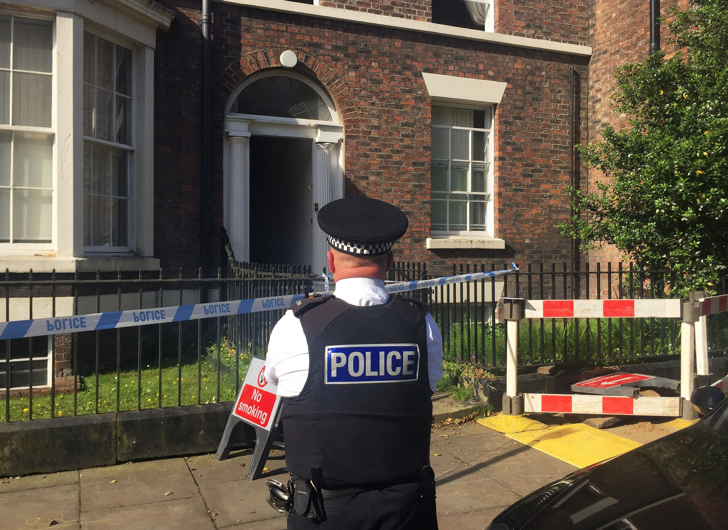 Man On Murder Charges After Three Found Dead At John Lennon Flat In
