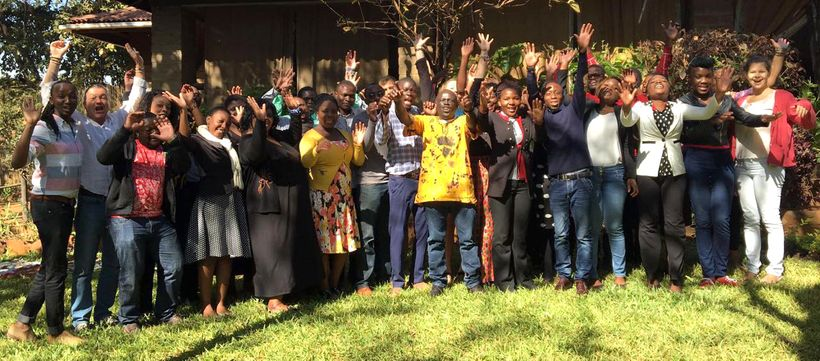 2016 SII-Malawi Champions