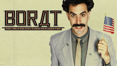 borat movie free download hd