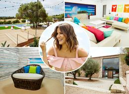 34 Secrets From Inside The Brand New 'Love Island' Villa