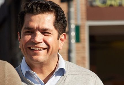 California Assemblyman Jimmy Gomez has been favored by PACs and super PACs over his opponent Robert Ahn in the race for Calif