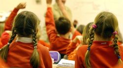 Tory School Cuts Force Parents To Crowdfund For