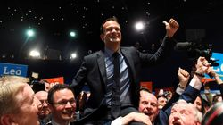 Leo Varadkar Becomes Irish Prime Minister-Elect In Historic
