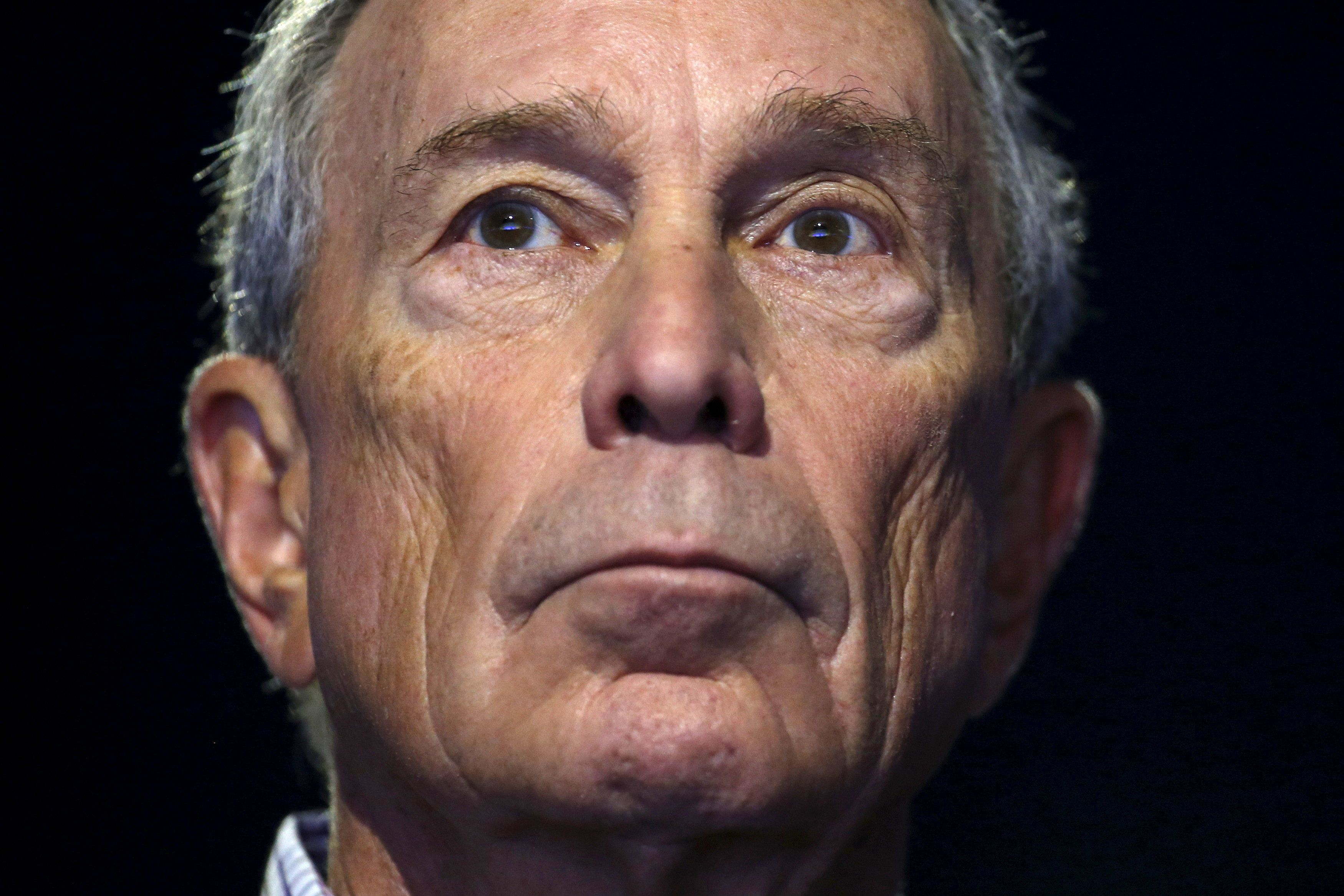 Bloomberg Pledges $15 Million For Climate, Says U.S Can Hit Goals Without