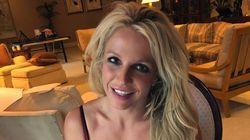 Britney Spears Wrote A Love Letter To Her LGBTQ Fans For Pride